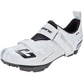 Gaerne G.Kona MTB Cycling Shoes Herr white